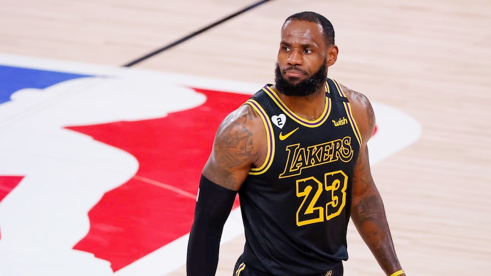 Lebron James | 10 Celebrities Who Have Impacted Society Through Their Philanthropy | Zestradar