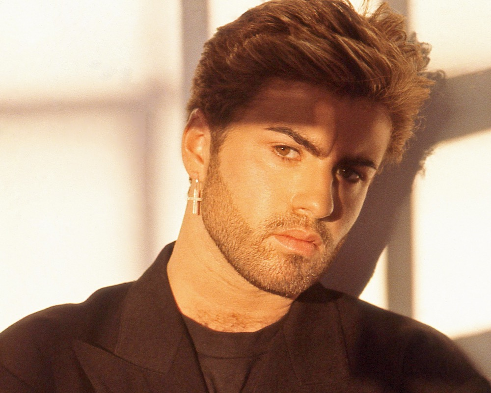 George Michael | 10 Celebrities Who Have Impacted Society Through Their Philanthropy | Zestradar
