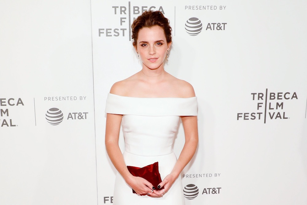 Emma Watson | 10 Celebrities Who Have Impacted Society Through Their Philanthropy | Zestradar