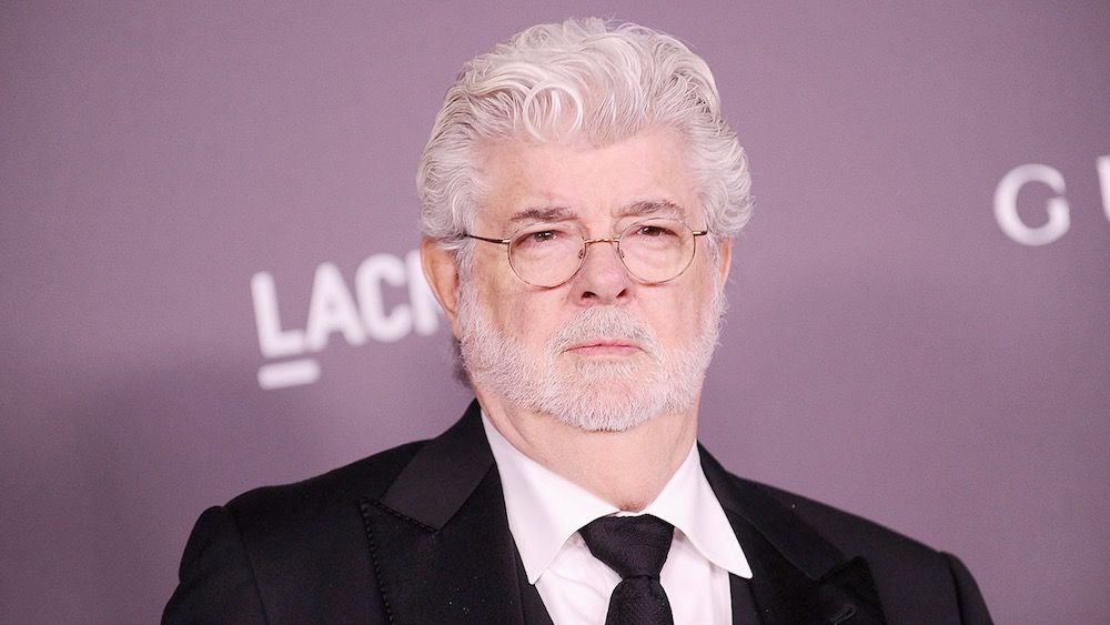 George Lucas | 10 Celebrities Who Have Impacted Society Through Their Philanthropy | Zestradar