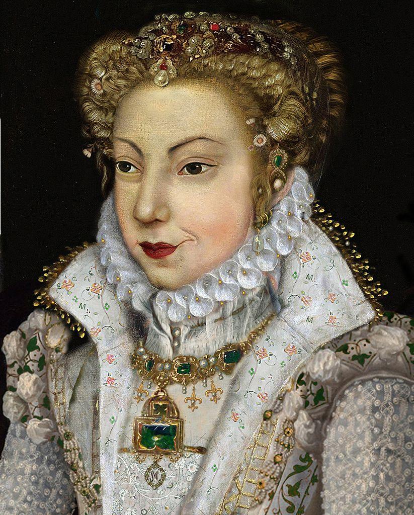 Королева Марго | Загадка некрасивых женщин: 6 легендарных дурнушек, которых боготворили мужчины | Zestradar
