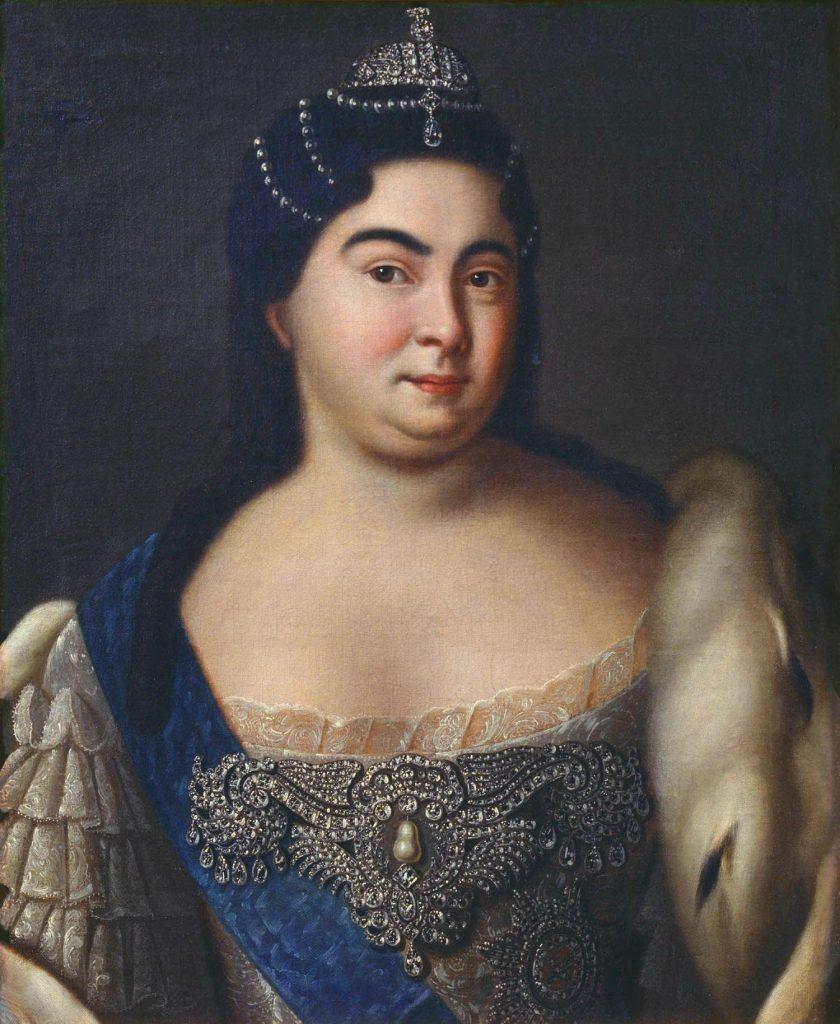 Екатерина I | Загадка некрасивых женщин: 6 легендарных дурнушек, которых боготворили мужчины | Zestradar