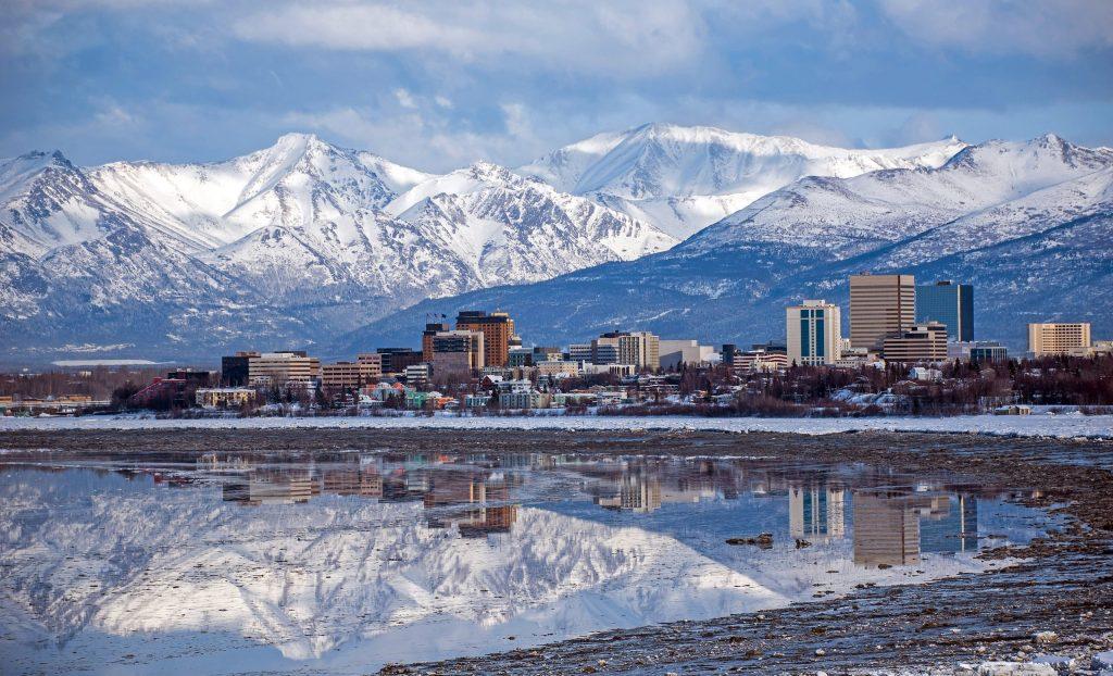 Аляска, США | 7 мест, где вам будут платить за проживание | Zestradar