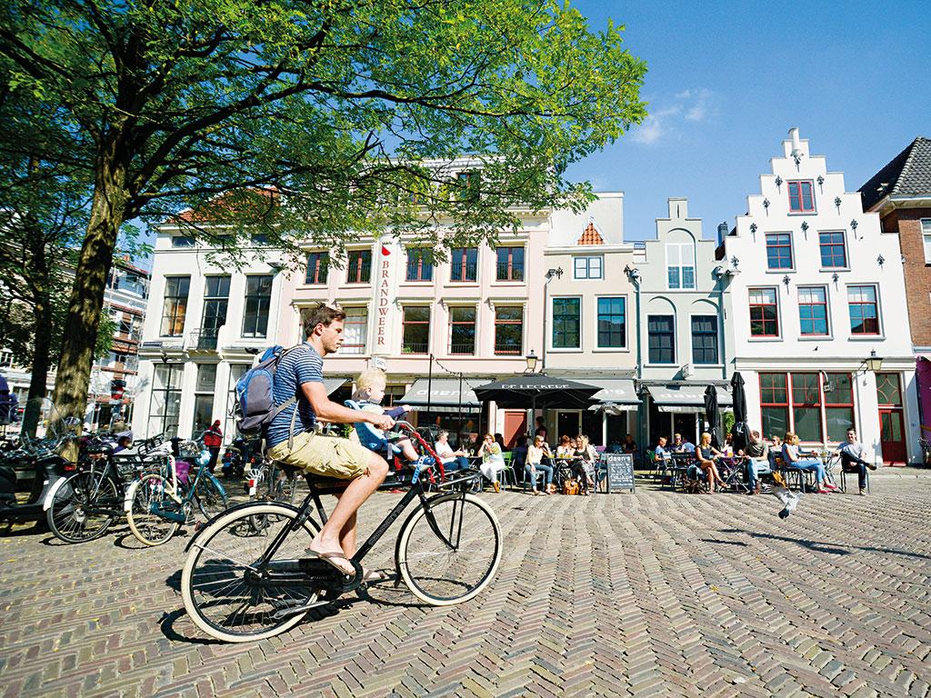 Утрехт, Нидерланды | 7 мест, где вам будут платить за проживание | Zestradar