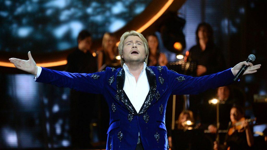 Николай Басков | 9 звезд, которые получили травмы на сцене | Zestradar
