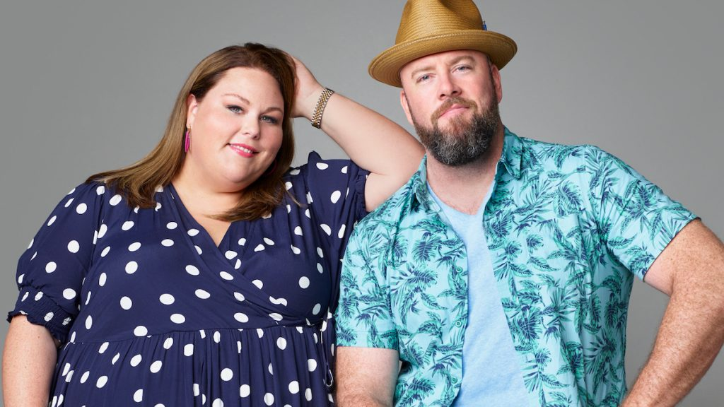 How Does Chris Sullivan from This Is Us Transform Into Toby 2