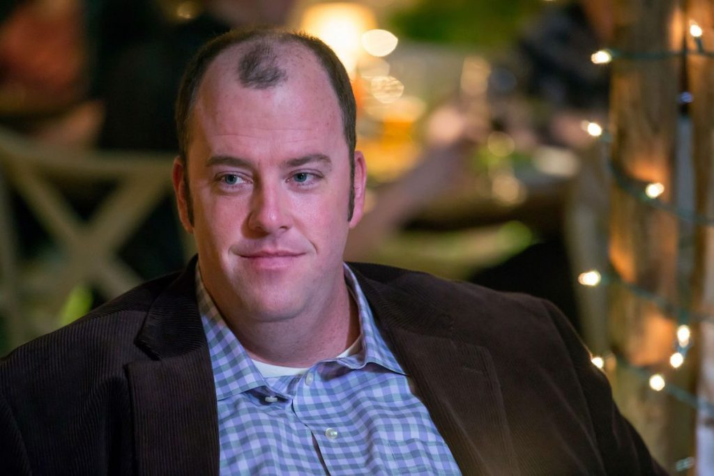 How Does Chris Sullivan from This Is Us Transform Into Toby 3