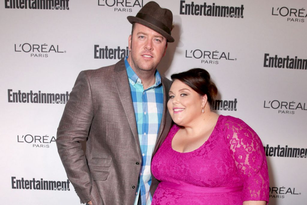 How Does Chris Sullivan from This Is Us Transform Into Toby 5