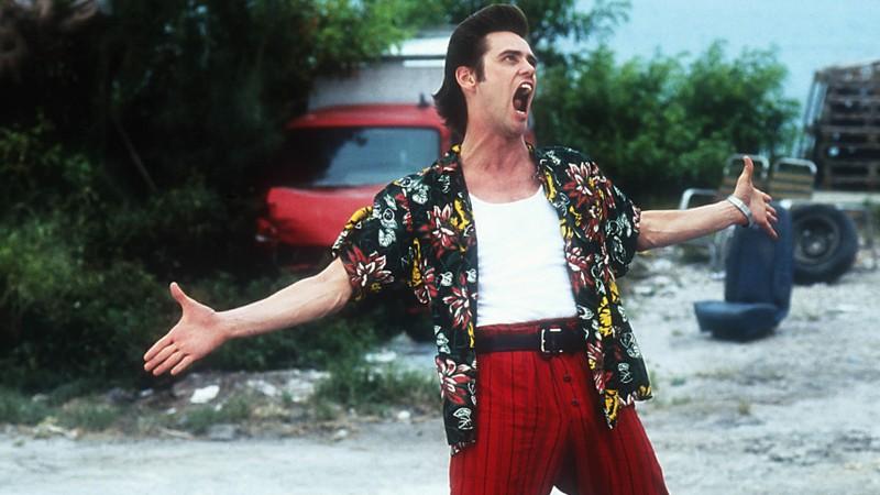 #4 | Ace Ventura 3: What We Know So Far  | Zestradar