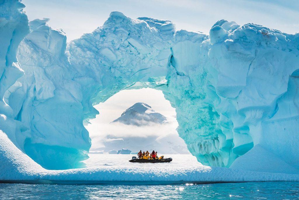Hollow Earth Theory | The Weirdest Conspiracy Theories About Antarctica | Zestradar