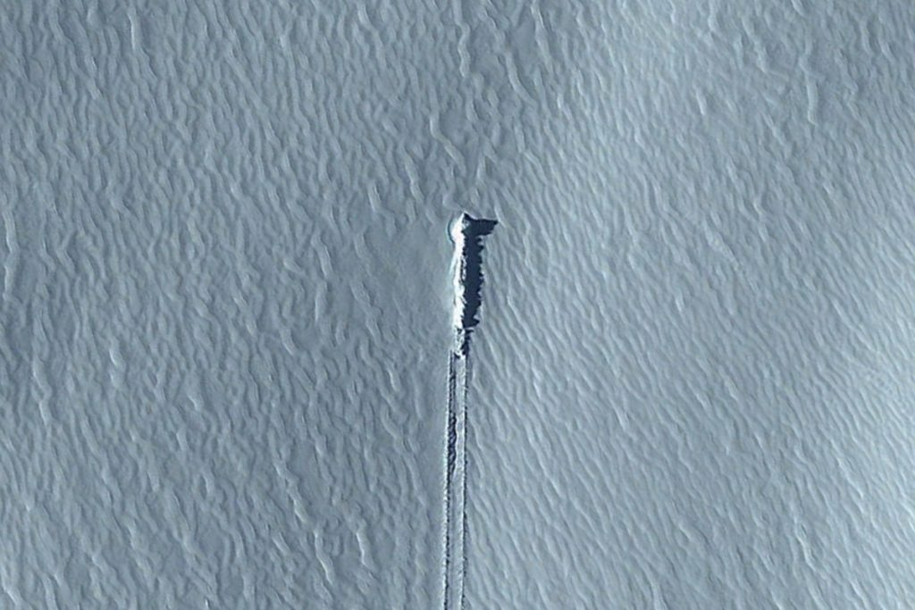 UFO  | The Weirdest Conspiracy Theories About Antarctica | Zestradar