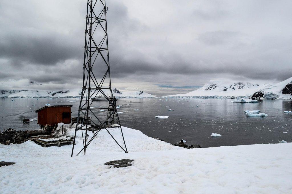 Nazi Bunkers | The Weirdest Conspiracy Theories About Antarctica | Zestradar