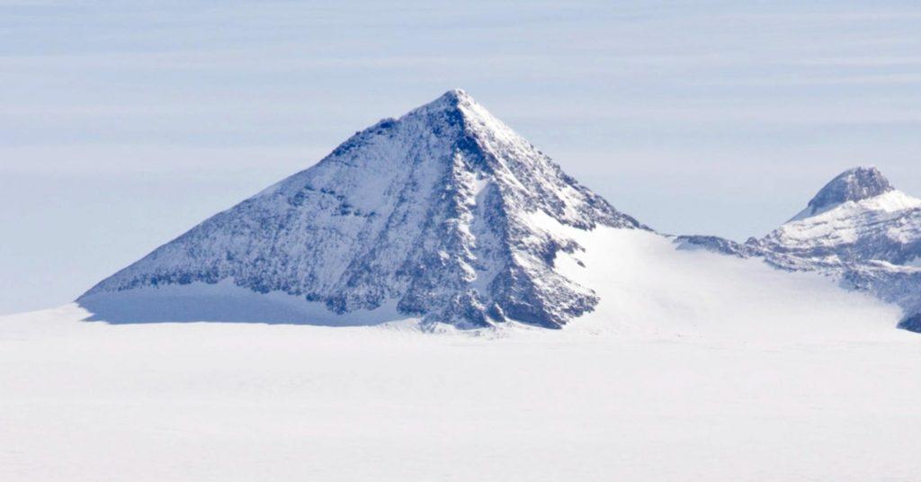 Pyramids  | The Weirdest Conspiracy Theories About Antarctica | Zestradar