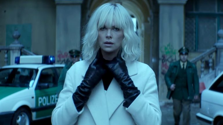 Atomic Blonde | 7 Really Cool Movies About Berlin | Zestradar
