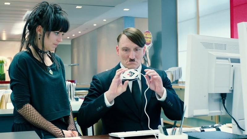 Er Ist Wieder Da  | 7 Really Cool Movies About Berlin | Zestradar