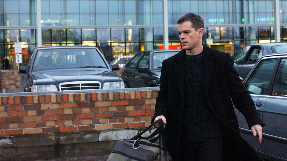 The Bourne Supremacy  | 7 Really Cool Movies About Berlin | Zestradar