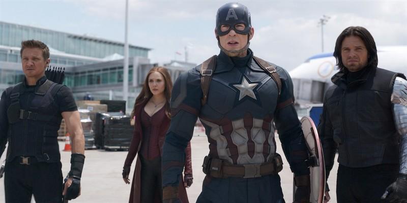 Captain America: Civil War  | 7 Really Cool Movies About Berlin | Zestradar