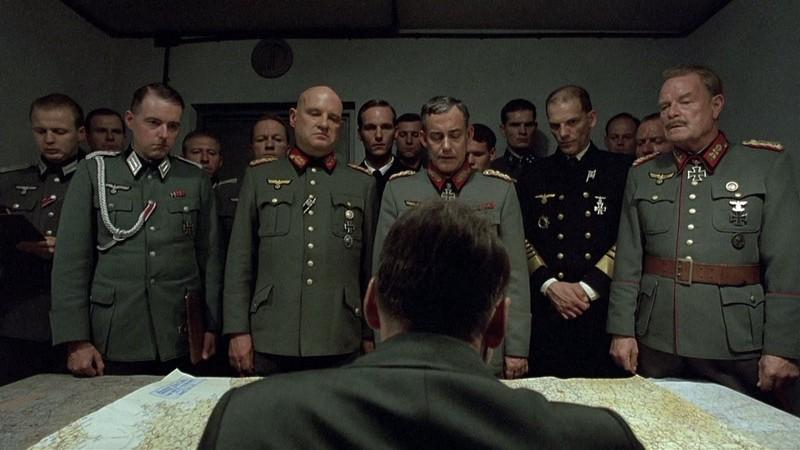 Der Untergang | 7 Really Cool Movies About Berlin | Zestradar