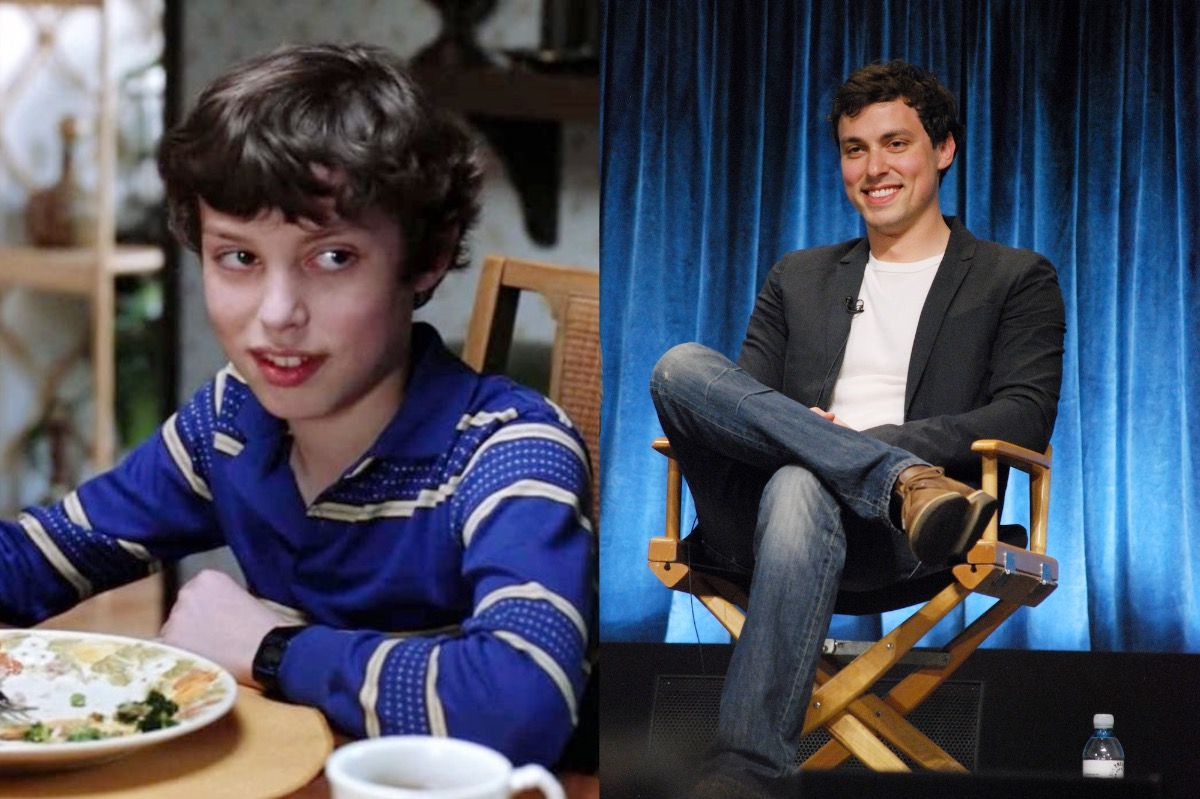 ≡ Then and Now: The Stars of Freaks & Geeks 22 Years Later ➤ Brain Berries