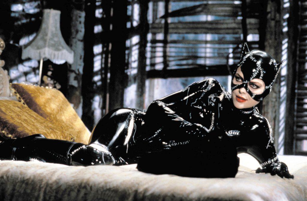 Бэтмен возвращается   Femme Fatale: 8 крутых фильмов о роковых красотках  Zestradar