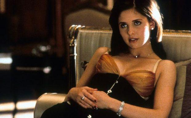 Опасные связи   Femme Fatale: 8 крутых фильмов о роковых красотках  Zestradar