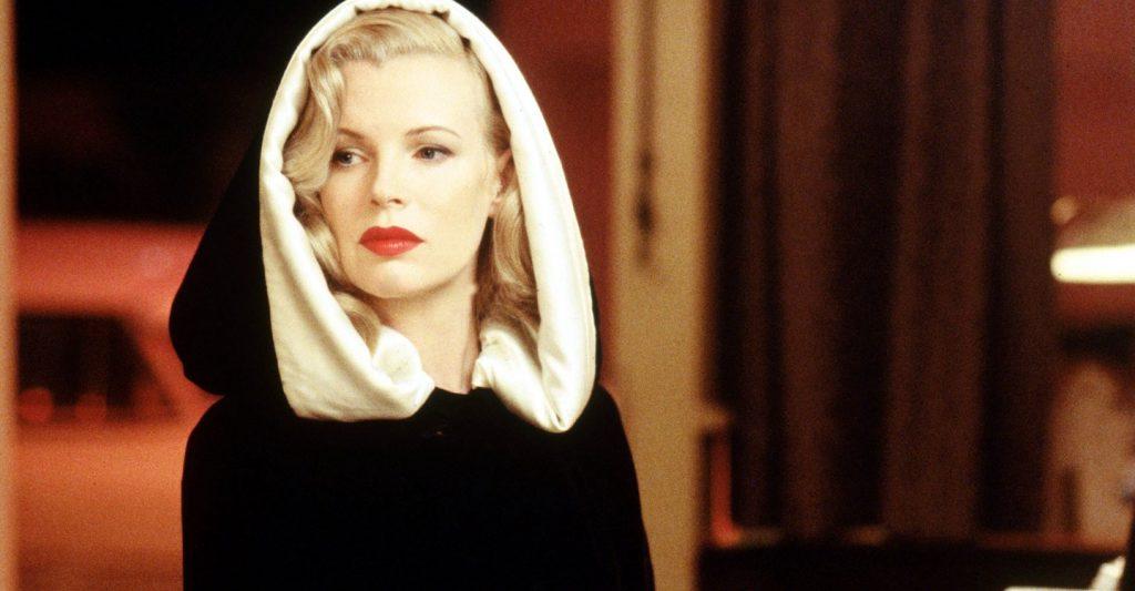 Секреты Лос-Анджелеса   Femme Fatale: 8 крутых фильмов о роковых красотках  Zestradar