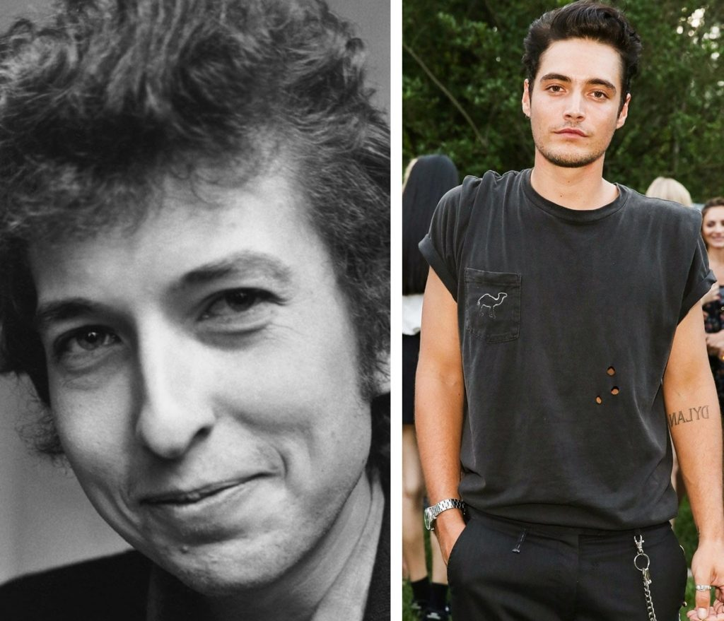 Levi Dylan — Grandson of Bob Dylan | 13 Grandkids of Celebrities Who Are Equally as Famous | Zestradar