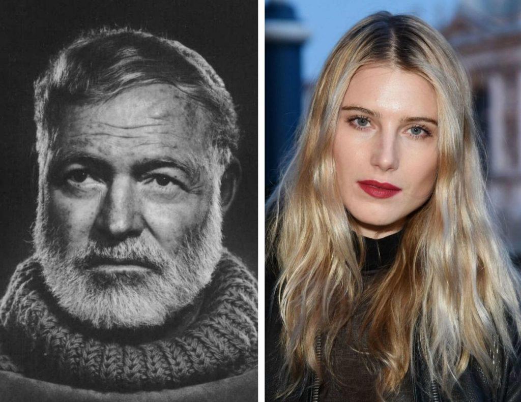 Dree Hemingway — Great-granddaughter of Ernest Hemingway | 13 Grandkids of Celebrities Who Are Equally as Famous | Zestradar