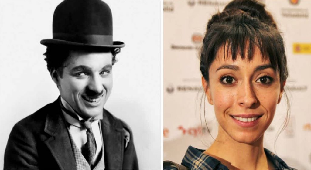 Oona Chaplin — Charlie Chaplin's granddaughter | 13 Grandkids of Celebrities Who Are Equally as Famous | Zestradar