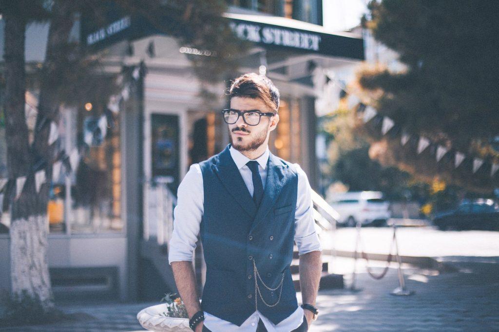 #1 | Мачизм: Всё, что мы знаем о новой мужественности | Zestradar
