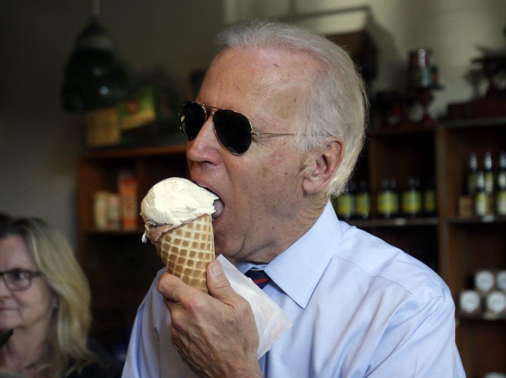 Joe Biden | Presidential Menu: World Leaders' Favorite Foods | Zestradar