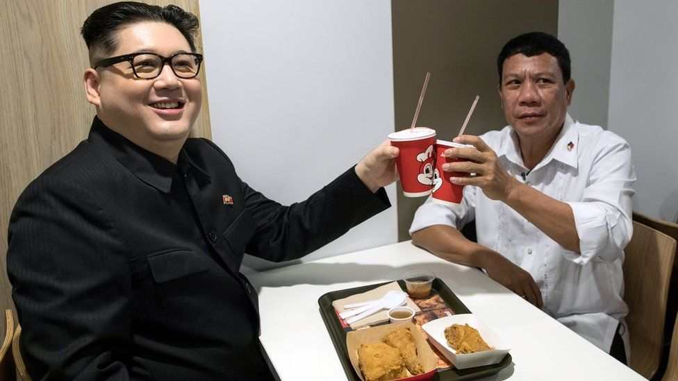 Kim Jong Il  | Presidential Menu: World Leaders' Favorite Foods | Zestradar