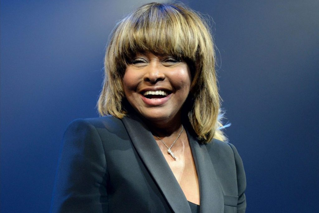Tina Turner | 9 Celebrities Who Practice Meditation to Stay Healthy | Zestradar