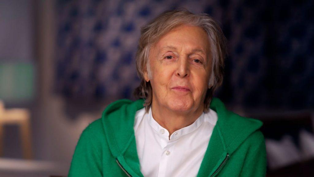 Paul McCartney   9 Celebrities Who Practice Meditation to Stay Healthy   Zestradar