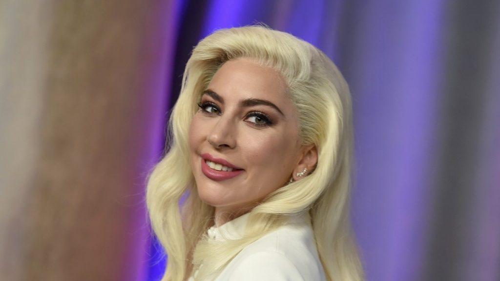 Lady Gaga   9 Celebrities Who Practice Meditation to Stay Healthy   Zestradar
