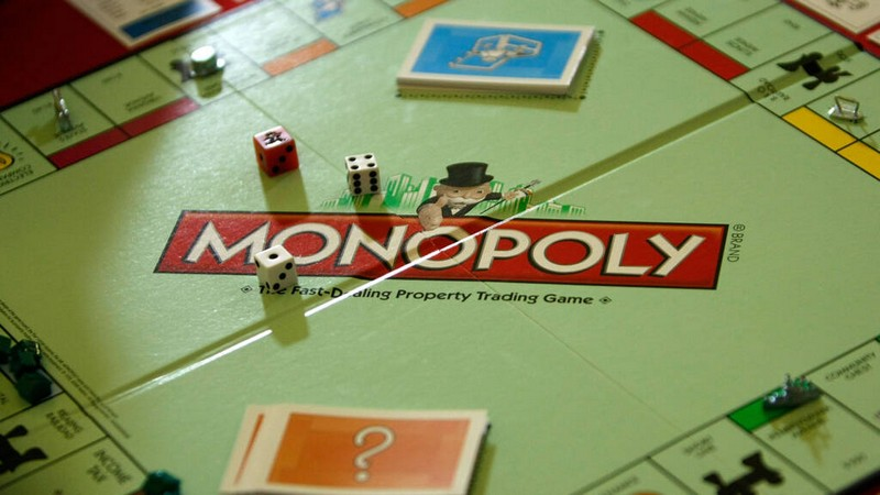 Monopoly | 8 Inventions That You Probably Didn't Know Were Introduced By Women | Zestradar