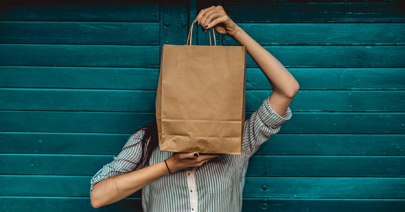 Paper bags| 8 Inventions That You Probably Didn't Know Were Introduced By Women | Zestradar