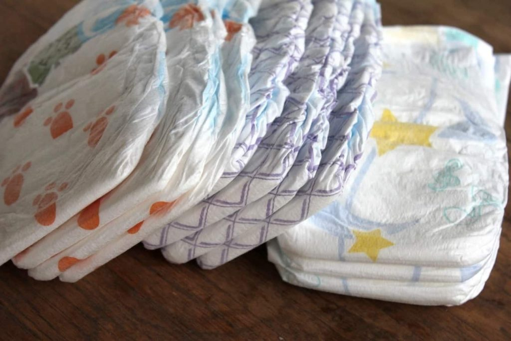 Diapers | 8 Inventions That You Probably Didn't Know Were Introduced By Women | Zestradar