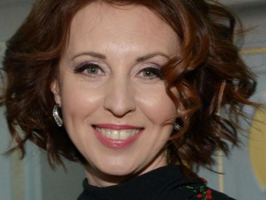 Наталья Сенчукова  Кумиры 90 тых: где они сейчас?   Zestradar