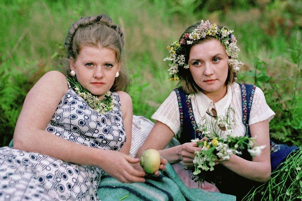 «Москва слезам не верит», 1981   Отечественные фильмы, которые были номинированы или получили премию «Оскар»   Zestradar