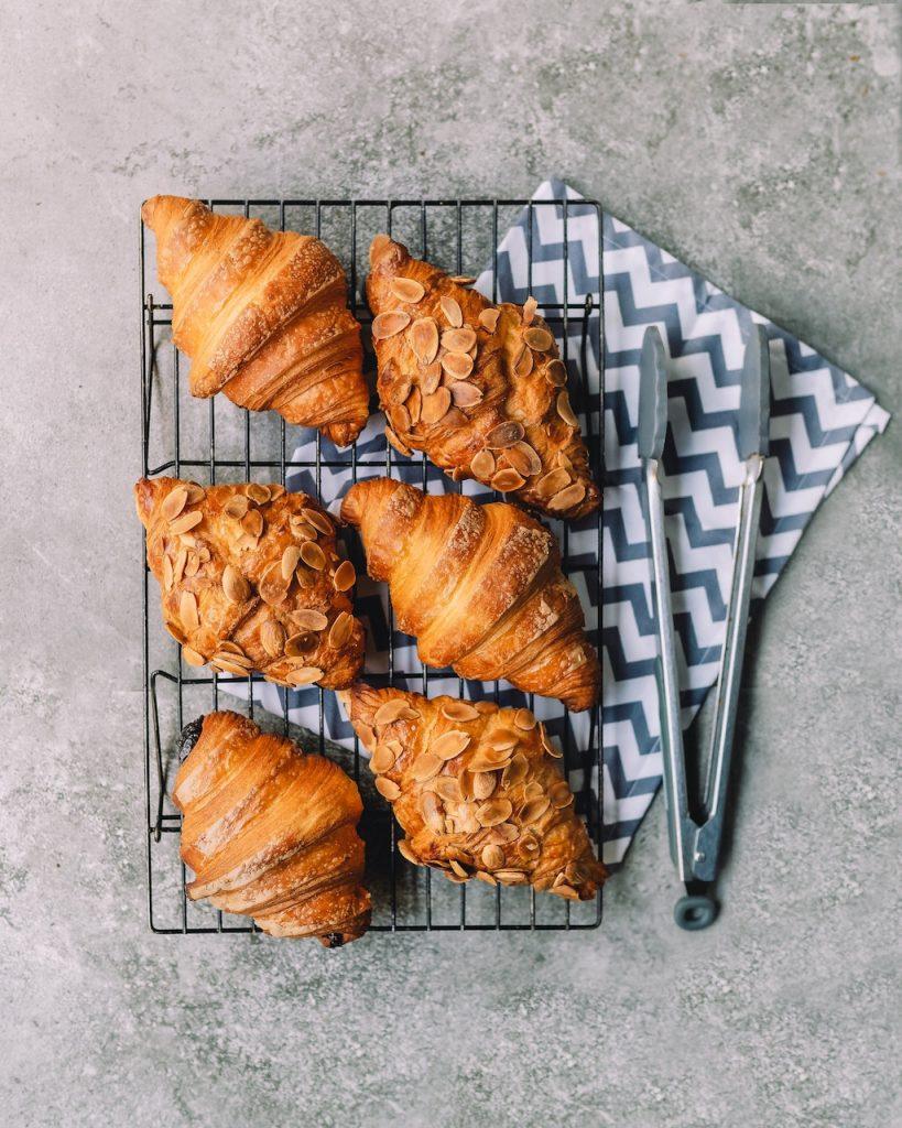 Croissants | 8 Popular Foods and Their Origins | Zestradar