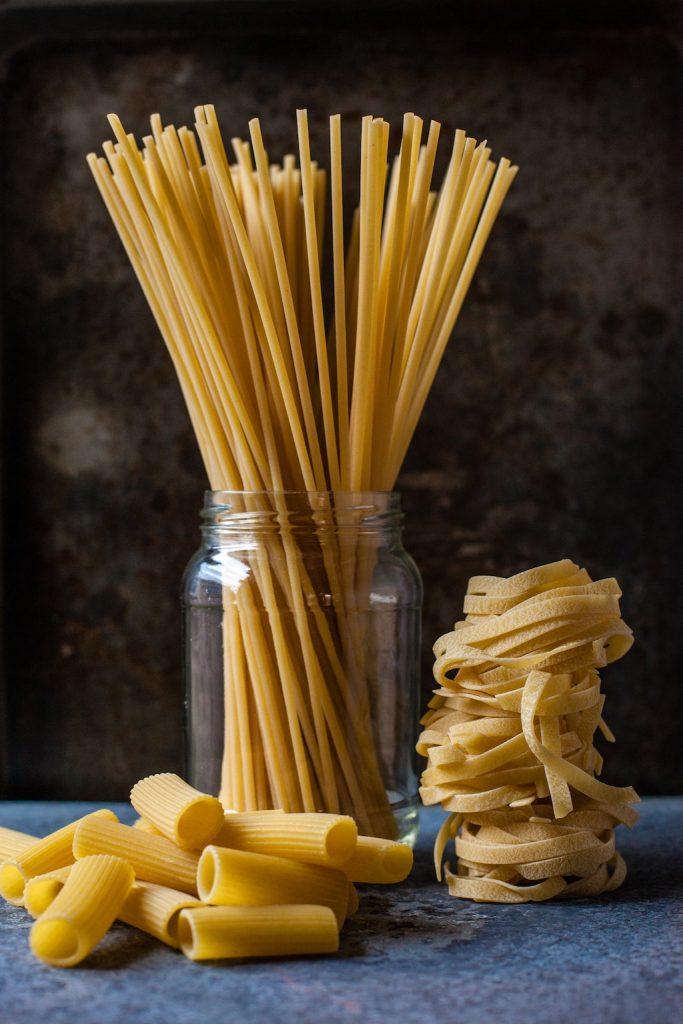 Pasta | 8 Popular Foods and Their Origins | Zestradar