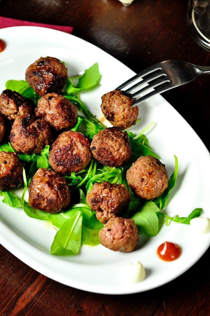 Swedish Meatballs | 8 Popular Foods and Their Origins | Zestradar
