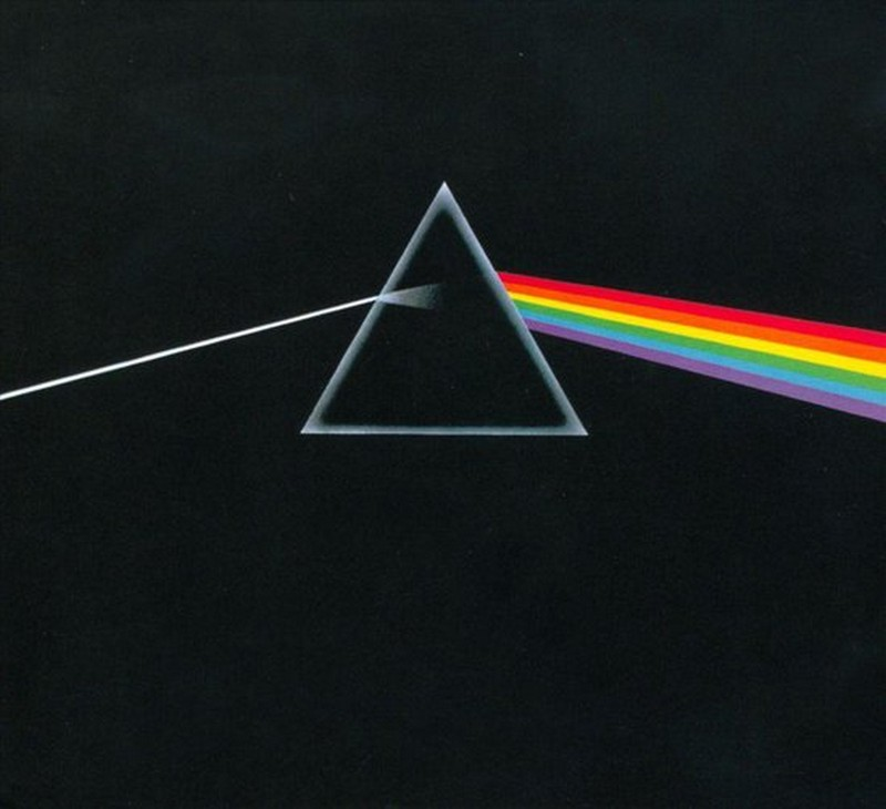 Pink Floyd - Dark Side Of The Moon    The Best Selling Music Albums of All Time   Zestradar