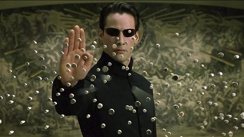 The Matrix  | The Best Films About Conspiracy Theories | Zestradar