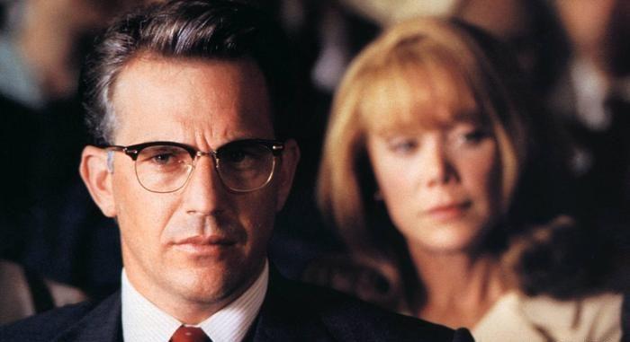 JFK | The Best Films About Conspiracy Theories | Zestradar