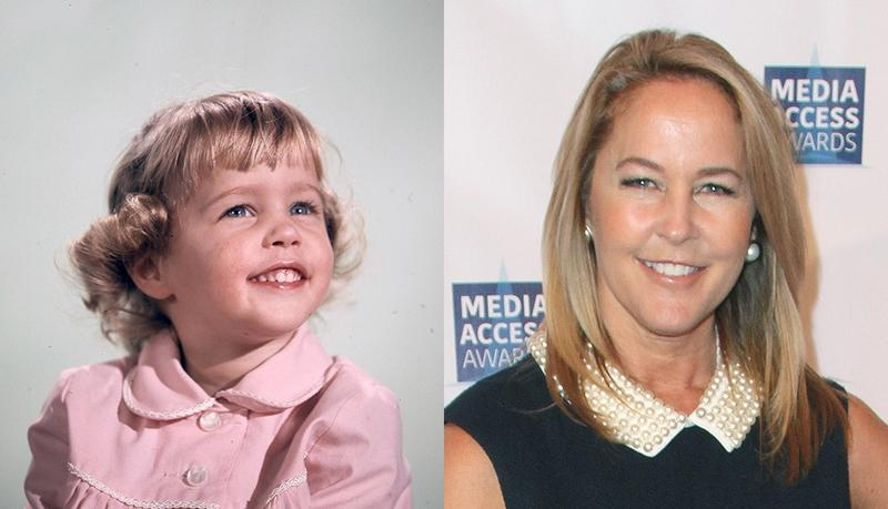≡ Where Are These Old Hollywood Child Stars Now? ➤ Brain Berries