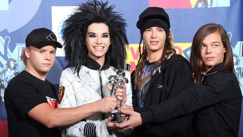 Bill Kaulitz   10 Male Celebs Who Love Wearing Makeup   Zestradar
