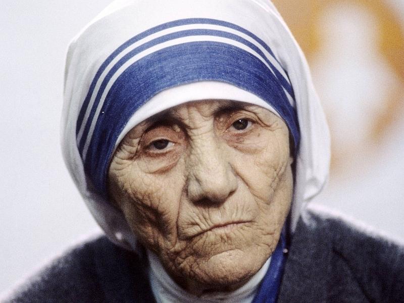 Мать Тереза | 5 исторических личностей, чьи достижения сильно переоценены | Zestradar