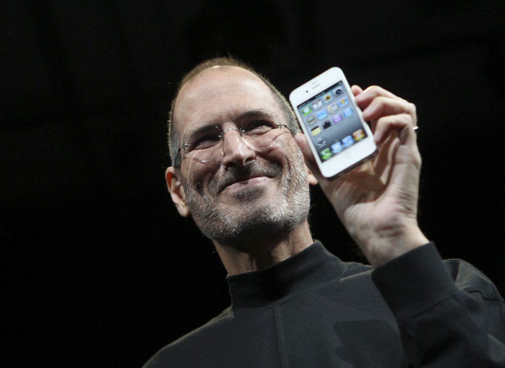 Стив Джобс | 5 исторических личностей, чьи достижения сильно переоценены | Zestradar